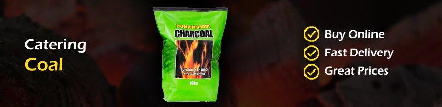 restaurant grade catering coal