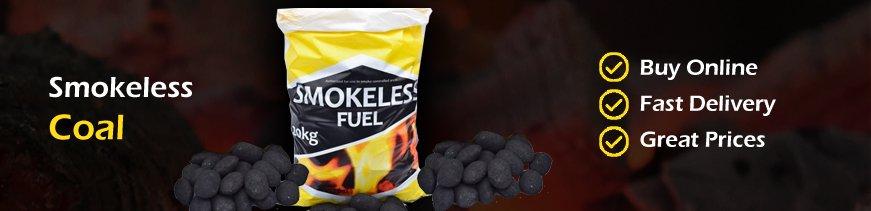 smokeless coal for sale