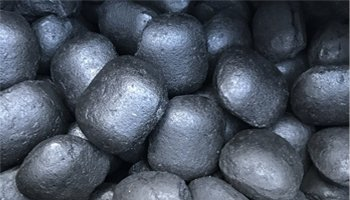 smokeless coal ovals