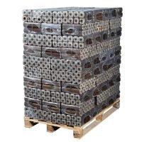 Pini Kay Wood Briquettes Heat Logs