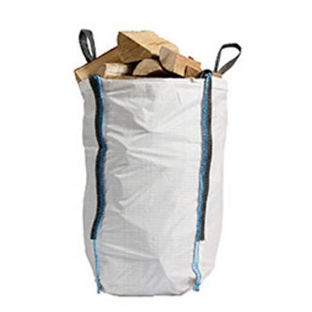 barrow bag logs
